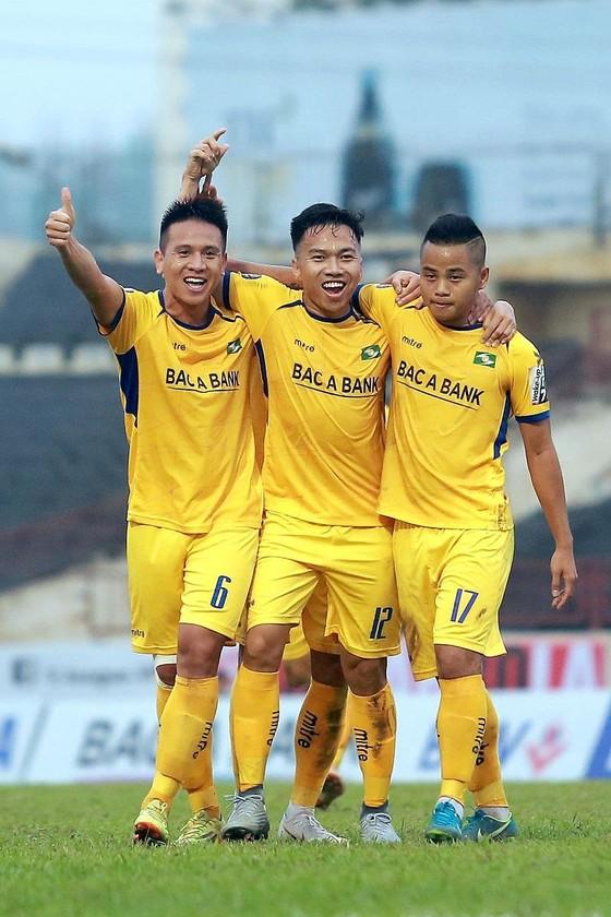 Vòng 8 V-League: Viettel - SLNA (19 giờ, ngày 5-5): Điểm nhấn Quế Ngọc Hải ảnh 1