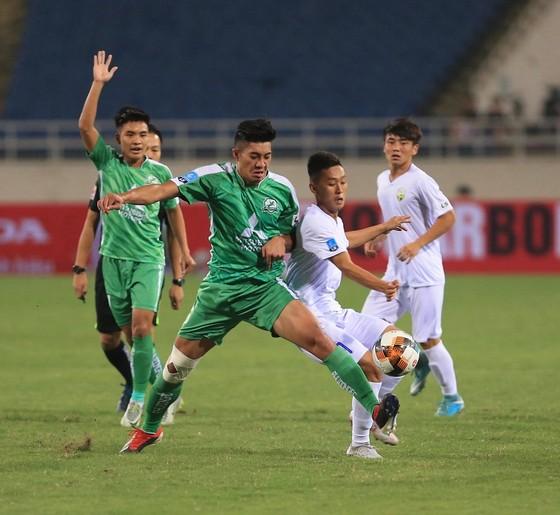 Tổng quan trước vòng 5 giải hạng Nhất Quốc gia LS 2019: Tâm điểm sân Bình Phước ảnh 1