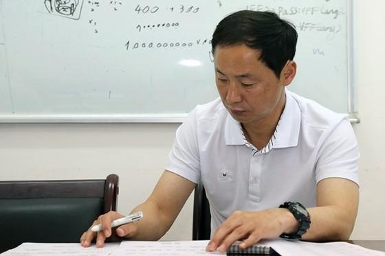 HLV Park Hang Seo có thêm trợ lý đồng hương mới ảnh 1