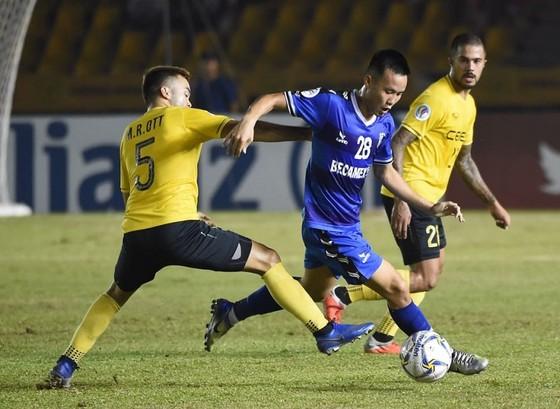 Becamex Bình Dương vượt qua vòng bảng AFC Cup 2019 ảnh 1
