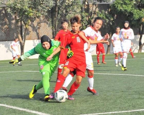 U16 nữ Việt Nam cùng bảng với CHDCND Triều Tiên tại VCK châu Á 2019 ảnh 1