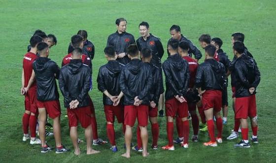 U23 Việt Nam chỉ còn 28 cầu thủ cho trận đấu với Myanmar ảnh 1