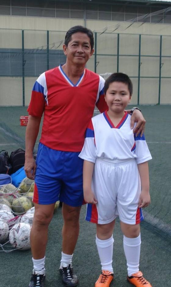 """Lớp bóng đá """"Ươm mầm tương lai"""" – Hoài niệm một thời về Cảng Sài Gòn  ảnh 6"""