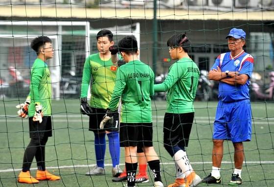 """Lớp bóng đá """"Ươm mầm tương lai"""" – Hoài niệm một thời về Cảng Sài Gòn  ảnh 3"""