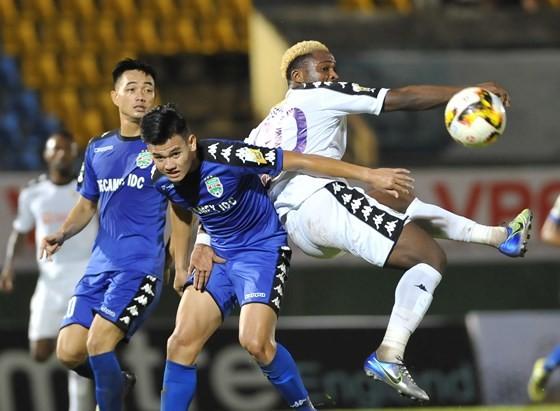 B.Bình Dương đá trận lượt đi AFC Cup 2019 trên sân nhà ảnh 1