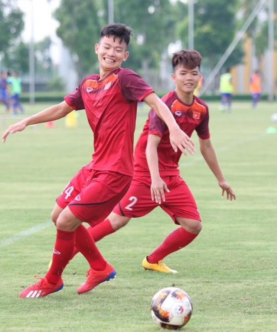 U18 Việt Nam sang tập huấn tại Nhật Bản ảnh 1