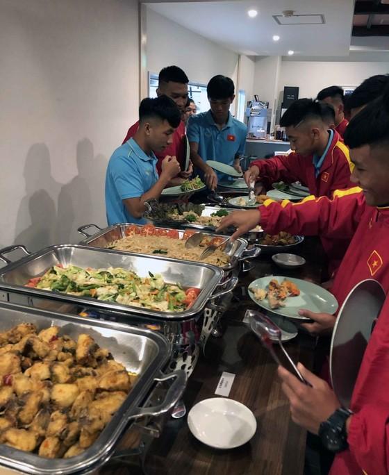 U18 Việt Nam sang tập huấn tại Nhật Bản ảnh 4