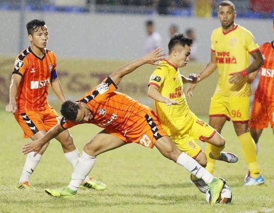 Đánh bại Nam Định, Đà Nẵng chấm dứt chuỗi 4 trận liên tiếp không thắng ảnh 1
