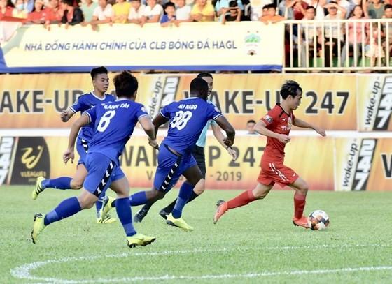 Cuộc đua trụ hạng V-League 2019: Quá khó cho Khánh Hòa ảnh 2