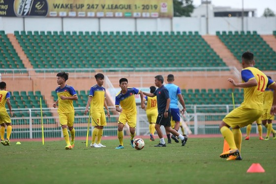 Giải bóng đá U18 Đông Nam Á 2019: Việt Nam gặp Malaysia ở trận ra quân ảnh 3