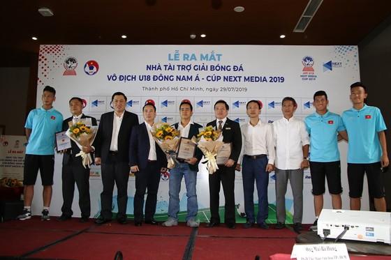 Giải bóng đá U18 Đông Nam Á 2019: Việt Nam gặp Malaysia ở trận ra quân ảnh 1