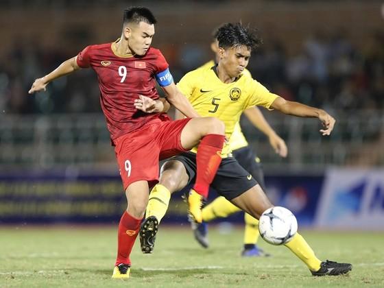U18 Việt Nam may mắn giành 3 điểm trước Malaysia ảnh 1