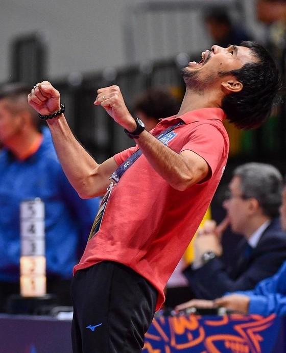 Thái Sơn Nam khẳng định sức mạnh trước nhà vô địch Trung Quốc  ảnh 3