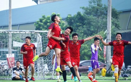 Với 61 trận đấu diễn ra, các đội đã mang đến giải đấu với tinh thần nhiệt huyết
