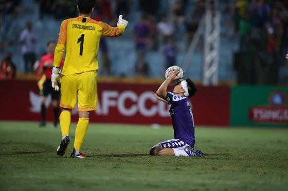 CLB Hà Nội thắng nghẹt thở các nhà vô địch Turkmenistan ảnh 3