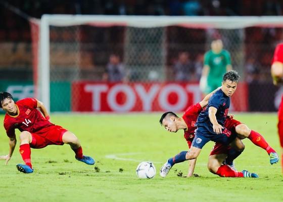 Thái Lan - Việt Nam 0-0: Chia điểm trên sân khách ảnh 8