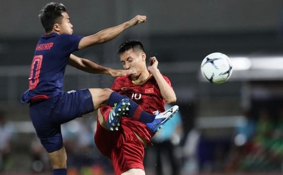 Thái Lan - Việt Nam 0-0: Chia điểm trên sân khách ảnh 4