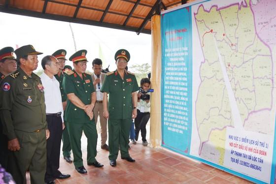Thắt chặt tình hữu nghị Việt Nam-Campuchia ảnh 2