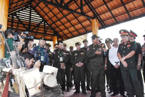 Thắt chặt tình hữu nghị Việt Nam-Campuchia ảnh 3