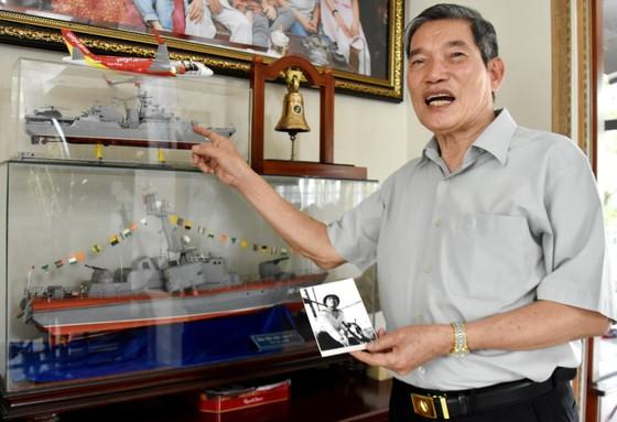 Ký ức hào hùng của một vị tướng về chiến thắng trận đầu của Hải quân Việt Nam ảnh 3