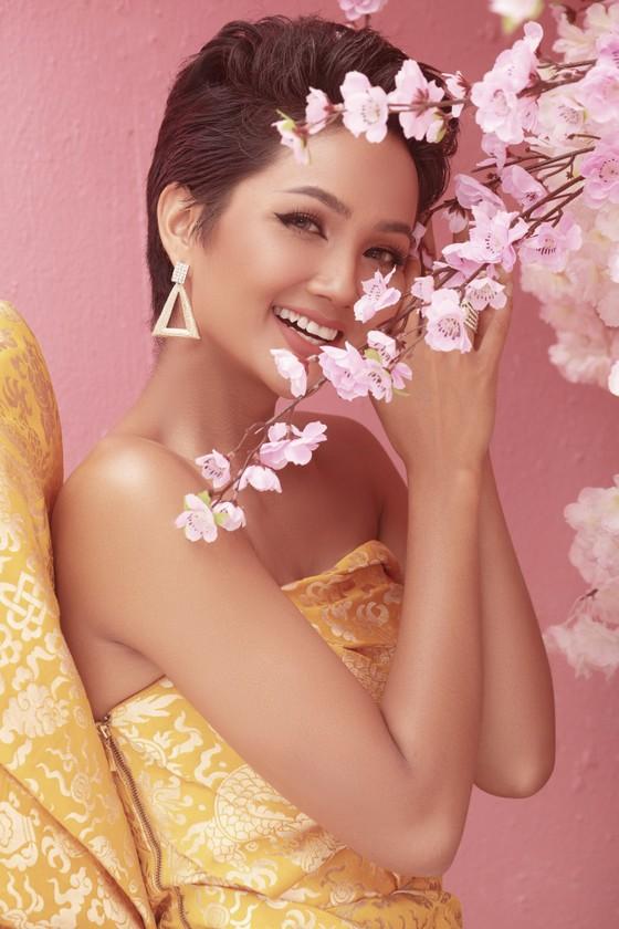Chiến thắng Timeless Beauty, H'Hen Niê tung bộ ảnh khẳng định vẻ đẹp vượt thời gian ảnh 15