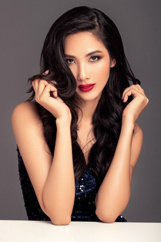Á hậu Hoàng Thùy là đại diện Việt Nam tham gia Hoa hậu Hoàn vũ Thế giới 2019 ảnh 5