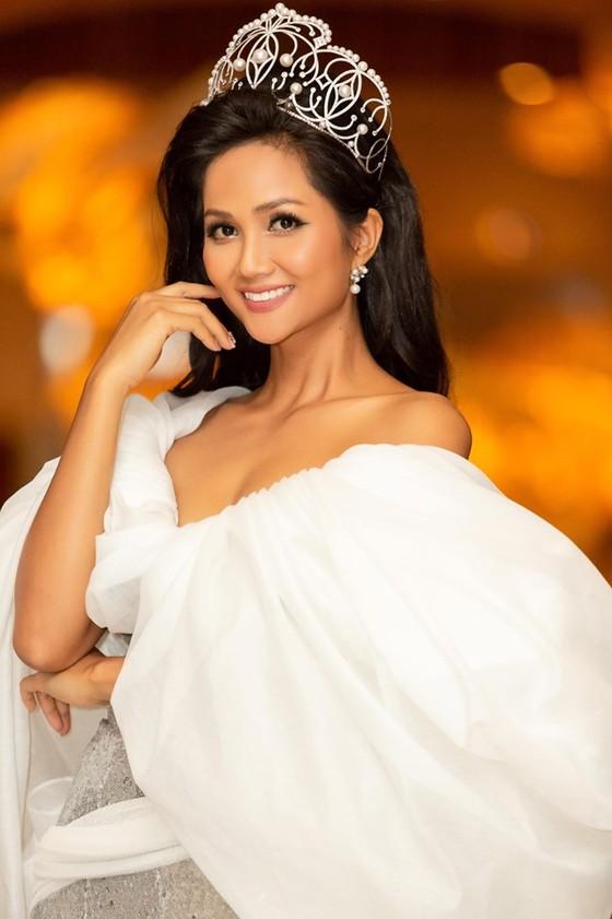 Cuộc thi Hoa hậu Hoàn vũ Việt Nam 2019 khởi động, vương miện Empower giữ lại cho H'Hen Nie ảnh 2