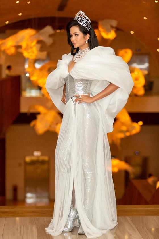 Cuộc thi Hoa hậu Hoàn vũ Việt Nam 2019 khởi động, vương miện Empower giữ lại cho H'Hen Nie ảnh 3