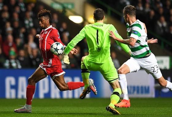 Đại thắng Anderlecht, Paris Saint Germain đoạt vé vào vòng 16 đội ảnh 1