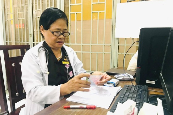 Điểm tựa cho bệnh nhân nhiễm HIV/AIDS ảnh 2