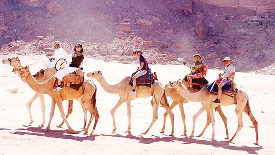Đường đến Trung Đông  ảnh 4