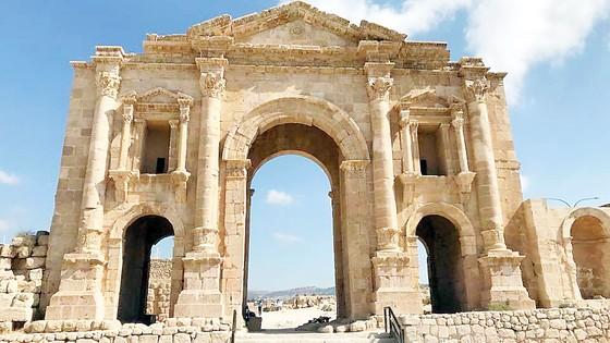Đường đến Trung Đông  ảnh 2