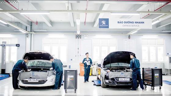 Peugeot từng bước chinh phục khách hàng Việt bằng chất lượng sản phẩm, dịch vụ hàng đầu ảnh 1