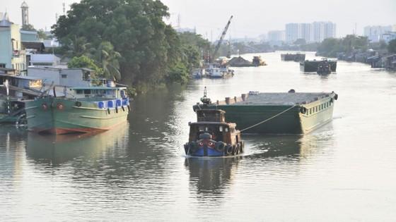 Nâng cao hiệu quả vận tải đường thủy nội địa ảnh 1