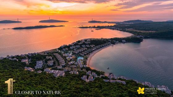"""Premier Village Phu Quoc resort kỷ niệm 1 năm khai trương giữa chốn """"địa đàng nhân gian"""" ảnh 1"""