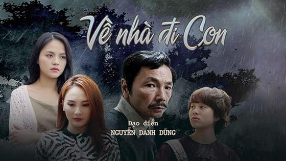 Đa sắc phim truyền hình Việt ảnh 1