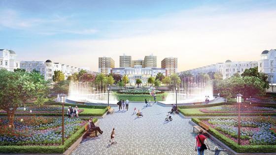"""CityLand Park Hills """"thổi không gian xanh"""" để Gò Vấp giao hòa với thiên nhiên  ảnh 2"""