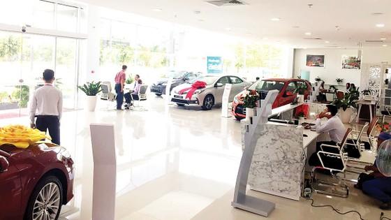 Toyota Bến Thành nâng cao chất lượng phục vụ người tiêu dùng   ảnh 3