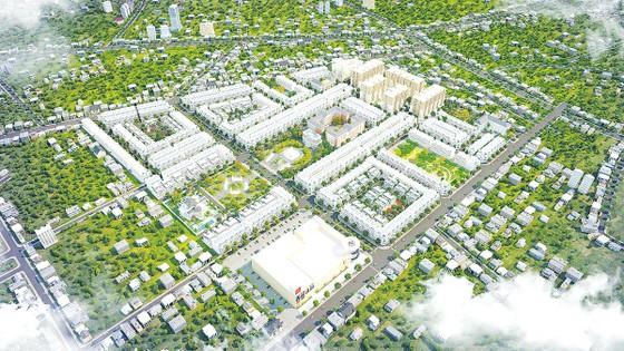 """CityLand Park Hills """"thổi không gian xanh"""" để Gò Vấp giao hòa với thiên nhiên  ảnh 1"""