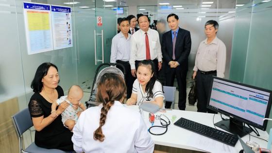 Đà Nẵng có trung tâm tiêm chủng trẻ em hiện đại nhất miền Trung ảnh 2