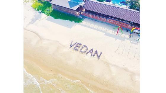Công ty Vedan Việt Nam tổ chức du lịch nghỉ mát cho 871 nhân viên ảnh 3