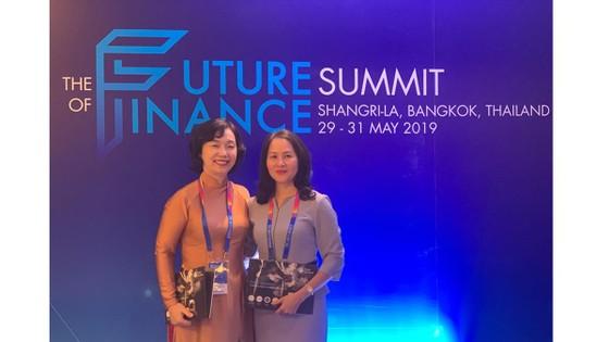 VietinBank ba năm liên tiếp nhận giải thưởng quốc tế về tài trợ thương mại ảnh 2