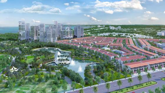 """Vì sao nhiều nhà đầu tư """"chuộng"""" đất nền Quy Nhơn, Bình Định? ảnh 2"""