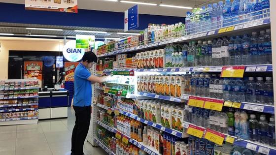 Đa dạng thị trường nước đóng chai ảnh 1