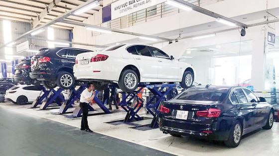 BMW Service Clinic: Chăm sóc tận tình như lời tri ân ảnh 1