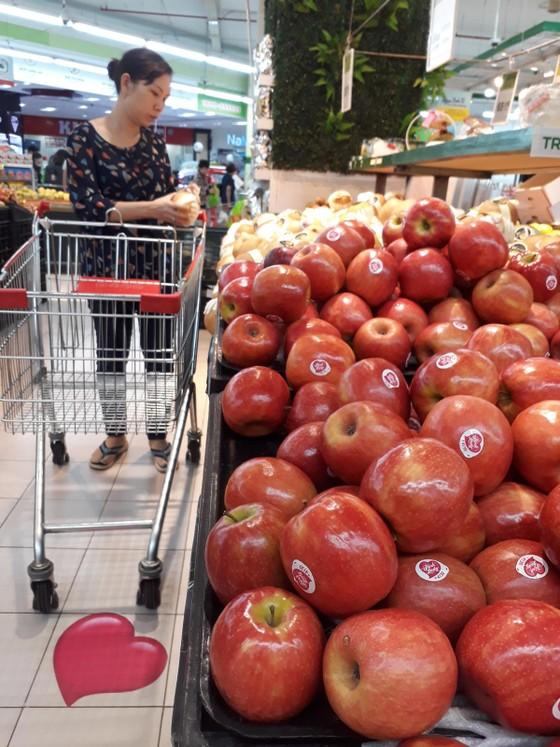 Thực phẩm hữu cơ thu hút khách hàng ảnh 1