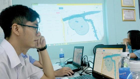 Ứng dụng GIS trên nhiều lĩnh vực  ảnh 1