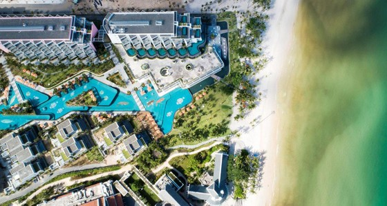 Bất động sản Phú Quốc hưởng lợi từ dòng khách du lịch thượng lưu ảnh 1