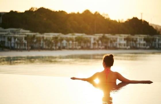 Bất động sản Phú Quốc hưởng lợi từ dòng khách du lịch thượng lưu ảnh 2