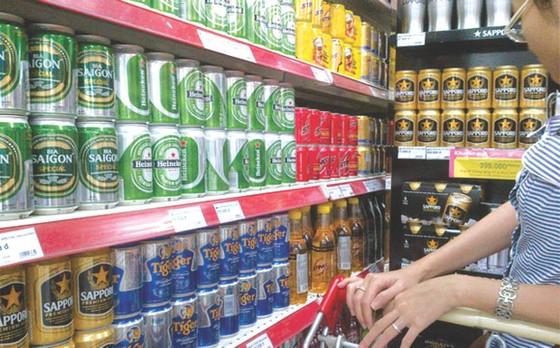 Nhiều doanh nghiệp tham gia thị trường bia ảnh 1